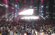 Storyland, un festival con más que música electrónica