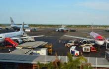 Aeropuerto Rafael Núñez se llenará de música de cuerda