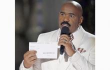 Steve Harvey, presentador de Miss Universo, dice que no ha podido ponerse en contacto con Miss Colombia