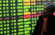 Bolsas del mundo se desploman