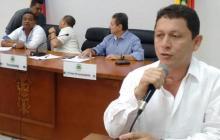 Jaime Sanjuan fue ratificado como Personero Distrital de Barranquilla