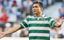 Teo jugó los 90 minutos en la derrota del Sporting 2-0 ante Portimonense