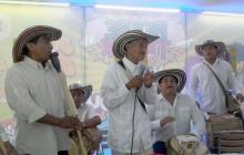 Los Gaiteros de San Jacinto 'prenderán' la Berbetronik