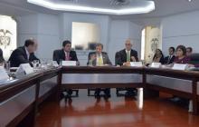 Presidente Santos y alcalde Peñalosa acuerdan construir 80.000 viviendas
