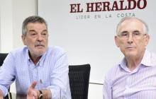 Inversión española en proyecto habitacional en Barranquilla