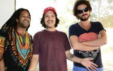 Los de Adentro y Colectro suenan hoy en 'Funkadelia'