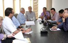Anuncian construcción de 12 nodos del Sena con inversión de $90 mil millones