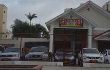 Comercializadora de vehículos en Barranquilla.