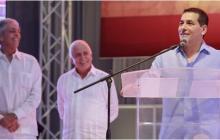 Bolívar se postula para realizar los XXI Juegos Deportivos Nacionales 2019