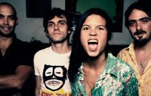 Diez canciones para celebrar la nominación con Bomba Estéreo