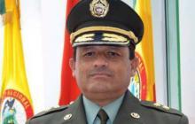General Jorge Hernando Nieto es el nuevo director de la Policía