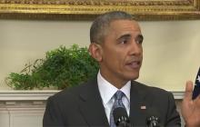 Obama presenta desde la Casa Blanca su plan para cerrar Guantánamo