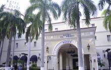 Marriott será la encargada de manejar El Prado con su línea Autograph Collection.
