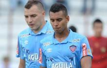 Correa y Gutiérrez.