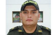 Secuestran a capitán Ányelo Palacios, quien denunció la Comunidad del Anillo