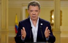 """""""Colombia no comparecerá más ante la CIJ"""": Santos sobre litigio con Nicaragua"""