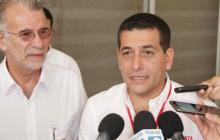 Gobernador de Bolívar pide mejores servicios públicos e inversión de obras para construcción de la paz