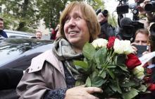 Svetlana Alexievich, premio Nobel de Literatura 2015, estará en la Feria del Libro de Bogotá