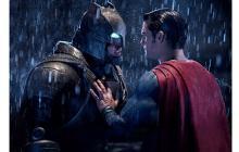 'Batman vs. Superman' es protagonizada por Ben Affleck, como Bruce Wayne, y Henry Cavill, en el papel de Superman.