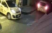 Con video, diputado de Bolívar denuncia cómo banda asalta a pareja en Centro Histórico de Cartagena