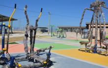 Gobernación abre mañana concurso para operación del parque Muvdi