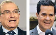 Dos jefes negociadores de paz, salpicados en los 'Papeles de Panamá': De La Calle y Pearl
