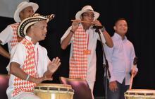 Atlántico y Bolívar brillaron en el festival de artes Fides