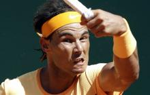 Nadal, Murray y Federer avanzan en el Masters de Montecarlo