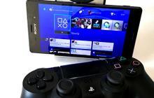 Sony quiere incorporar juegos de PlayStation en sus smartphones