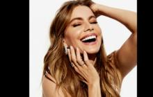Sofía Vergara es la tercera mujer más bella del mundo 2016, según People