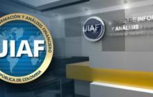 La UIAF dice no tener estudios sobre finanzas de las Farc