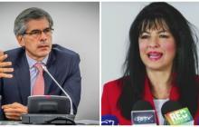 Yesid Reyes Alvarado y Mónica Cifuentes Osorio