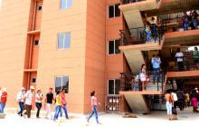 Afectados por ola invernal en Barranquilla reciben casas gratis