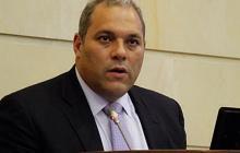 José David Name, senador de La U,