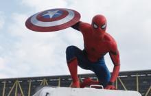 Marvel 'rescata' a Spiderman en 'Civil War'