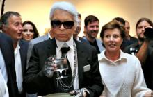 "Karl Lagerfeld ya está en La Habana para presentar ""Crucero"""