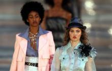 El 'Crucero' de Chanel desembarcó su glamour en Cuba