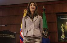 """""""Es necesario un abrazo entre todos los colombianos"""": Íngrid Betancourt"""