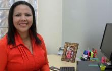 Emelith Barraza, nueva secretaria (e) de Hacienda distrital