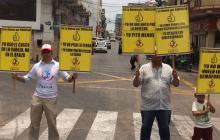 Cívicos por Sincelejo, iniciativa por la movilidad