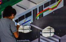 Falta de mantenimiento y de cultura ciudadana, causas del deterioro de Transmetro: opinan en redes