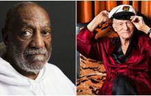 Nueva demanda por abusos sexuales contra Bill Cosby salpica a fundador de Playboy