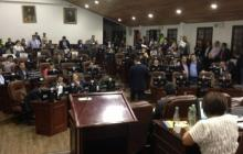 Concejo de Bogotá aprobó la venta de la ETB en primer debate
