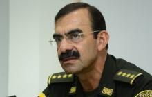 Fiscalía archiva investigación contra el general Palomino