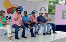 Demolición del Coliseo Humberto Perea será en última semana de junio