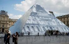 Museo del Louvre cerrará mañana para evacuar obras por la crecida del río Sena