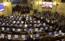 El Acto Legislativo para la Paz sigue su curso tras ser aprobado