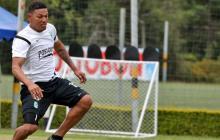 El barranquillero Alexánder Mejía es el nuevo jugador del Club León de México