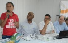 """""""El desvío del arroyo Bruno ya está en curso"""": Ministro de Ambiente"""