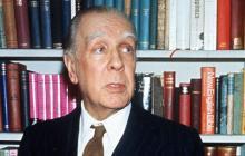 Buenos Aires, la ciudad natal de Borges, le recordará a 30 años de su partida
